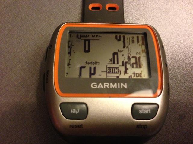 garmin-fr310xt-skjerm