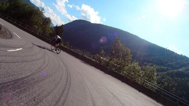 Utfor mot Rjukan